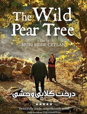 دانلود فیلم درخت گلابی وحشی The Wild Pear Tree 2018 دوبله فارسی