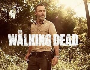 دانلود سریال مردگان متحرک The Walking Dead