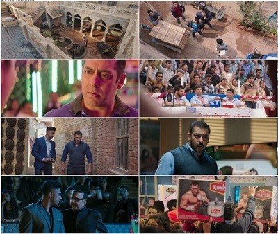 دانلود فیلم هندی سلطان Sultan 2016