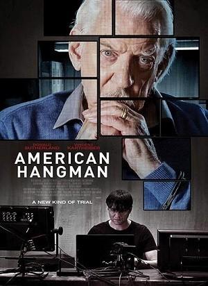 دانلود فیلم جلاد آمریکایی 2018 American Hangman
