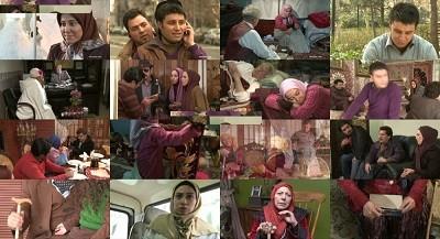 فیلم ایرانی بن بست یلدا