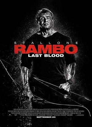دانلود فیلم رمبو 5 Rambo: Last Blood 2019 + فیلم جدید خارجی