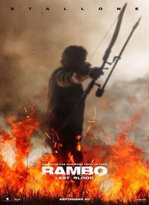 دانلود فیلم رمبو 5 Rambo: Last Blood 2019