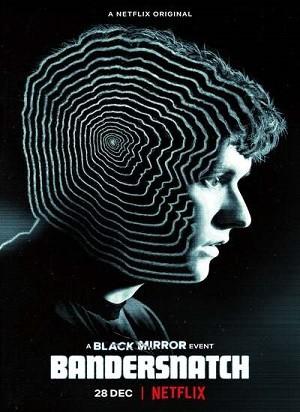 دانلود فیلم آینه سیاه بندراسنچ 2018 Black Mirror Bandersnatch