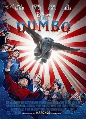 دانلود فیلم دامبو 2019 Dumbo