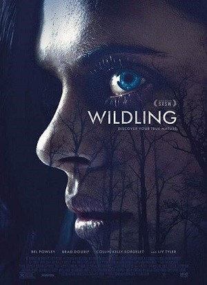 دانلود فیلم وحشی 2018 Wildling