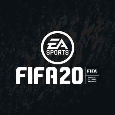 بازی فوتبال FIFA 2020