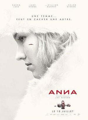 دانلود فیلم آنا 2019 Anna