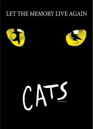 دانلود انیمیشن گربه ها 2019 Cats