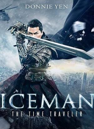 دانلود فیلم مرد یخی 2018 Iceman The Time Traveller دوبله فارسی