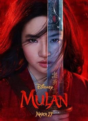 دانلود فیلم مولان 2020 Mulan