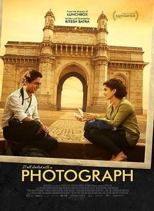دانلود فیلم هندی عکس 2019 Photograph