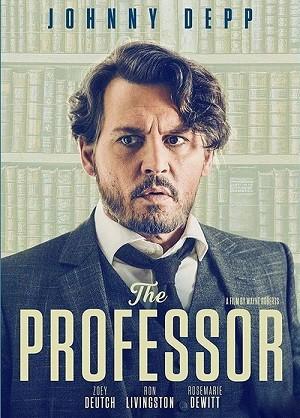 دانلود فیلم پروفسور The Professor 2018 دوبله فارسی