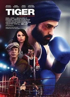 دانلود فیلم هندی ببر 2018 Tiger دوبله فارسی