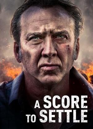 دانلود فیلم یک حساب برای تسویه 2019 A Score to Settle