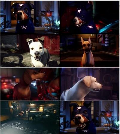 دانلود انیمیشن 2019 Avenger Dogs دوبله فارسی, دانلود انیمیشن جدید با کیفیت عالی, دانلود انیمیشن خارجی دوبله فارسی , دانلود رایگان انیمیشن با لینک مستقیم , دانلود کارتونخارجی جدید
