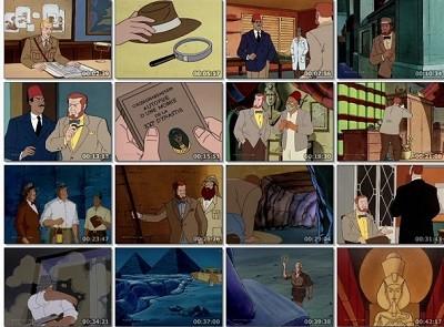 دانلود انیمیشن Blake and Mortimer دوبله فارسی, دانلود انیمیشن جدید با کیفیت عالی, دانلود انیمیشن خارجی دوبله فارسی , دانلود رایگان انیمیشن با لینک مستقیم , دانلود کارتونخارجی جدید