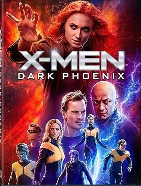 دانلود فیلم 2019 Dark Phoenix ققنوس تاریک