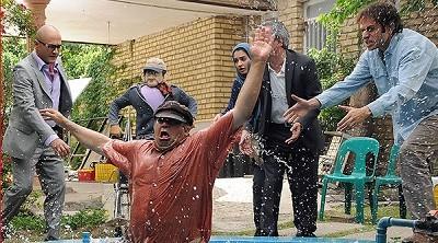 دانلود فیلم جدید ایرانی دیو و دلبر با لینک مستقیم و کیفیت HD