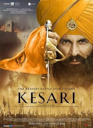 دانلود فیلم کساری 2019 Kesari