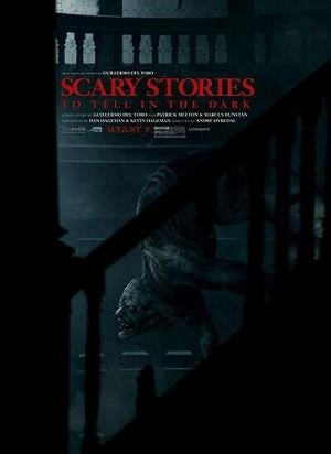 دانلود فیلم داستان های ترسناک برای گفتن در تاریکی 2019 Scary Stories To Tell In The Dark