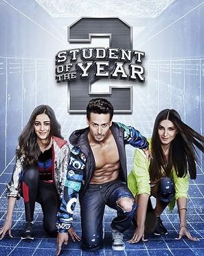 دانلود فیلم Student of the Year 2019 دوبله فارسی