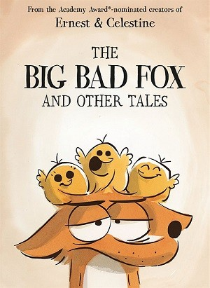 دانلود انیمیشن The Big Bad Fox and Other Tales 2017