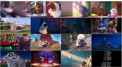 دانلود انیمیشن The Secret Life of Pets 2