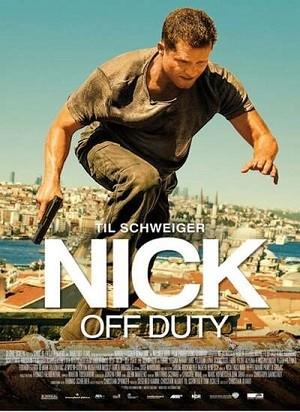 دانلود فیلم سرویس تعطیلات نیک 2016 Tschiller Off Duty دوبله فارسی