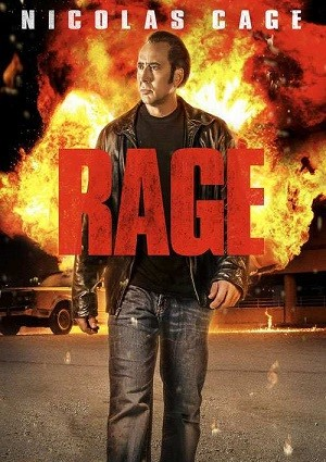 دانلود فیلم توکارو Rage 2014 دوبله فارسی