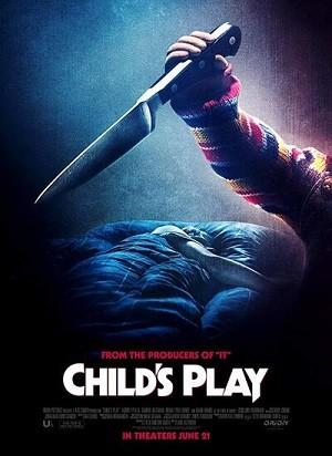 دانلود فیلم بازی بچگانه 2019 Childs Play