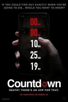 دانلود فیلم Countdown 2019