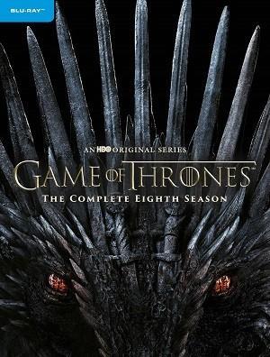دانلود سریال Game of Thrones با کیفیت Full HD