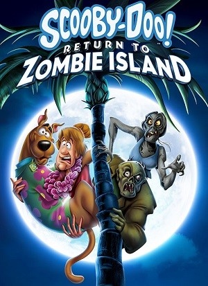 دانلود انیمیشن Scooby Doo Return to Zombie Island 2019
