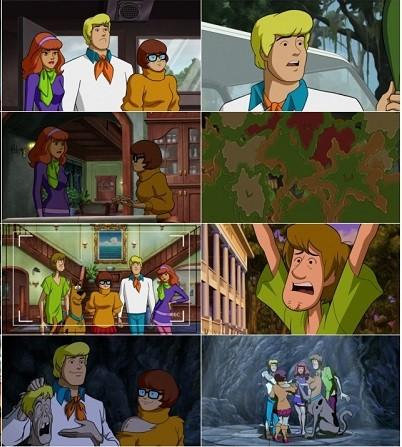 دانلود انیمیشن Scooby Doo 2019 با کیفیت Full HD