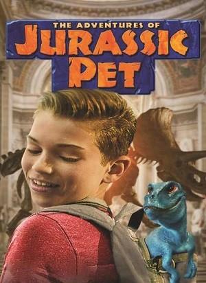 دانلود فیلم The Adventures of Jurassic Pet 2019 دوبله فارسی