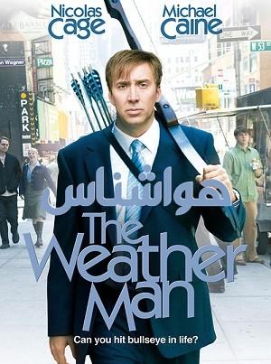 دانلود فیلم The Weather Man 2005 دوبله فارسی