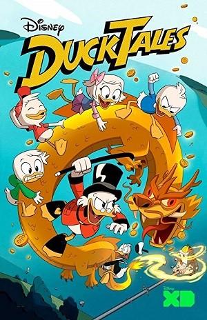 دانلود انیمیشن ماجراهای داک Duck Tales