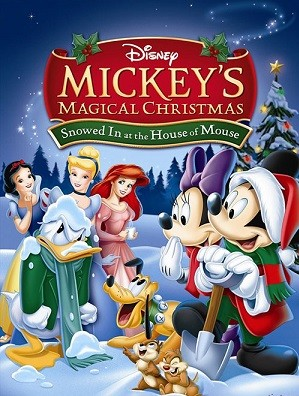 دانلود انیمیشن Mickeys Magical Christmas