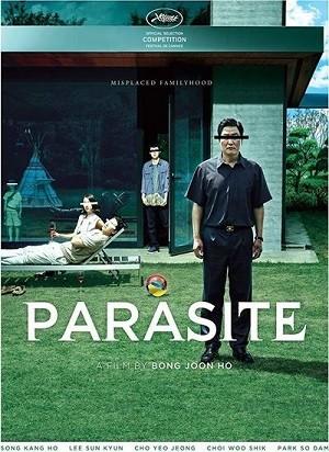 دانلود فیلم 2019 Parasite انگل دوبله فارسی