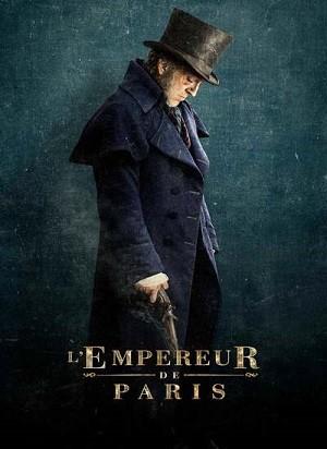 دانلود فیلم 2018 The Emperor of Paris
