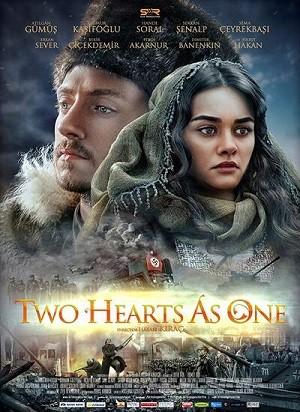 دانلود فیلم 2014 Two Hearts as One قلب های واحد دوبله فارسی