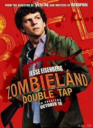 دانلود فیلم 2019 Zombieland: Double Tap