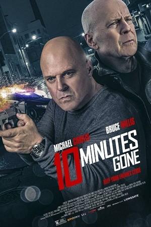 دانلود فیلم 2019 10 Minutes Gone