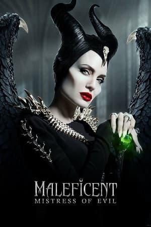 دانلود فیلم مالفیسنت 2 2019 Maleficent 2