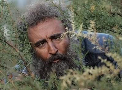 تصویر مهران احمدی در سریال پایتخت