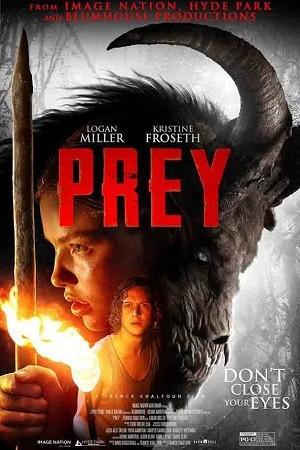دانلود فیلم Prey 2019 طعمه