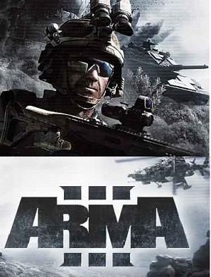 دانلود بازی Arma 3 Apex