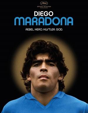 دانلود مستند دیگو مارادونا Diego Maradona 2019