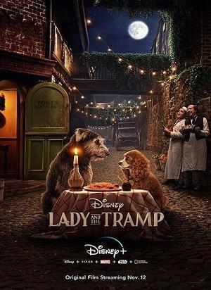 دانلود فیلم 2019 Lady and the Tramp